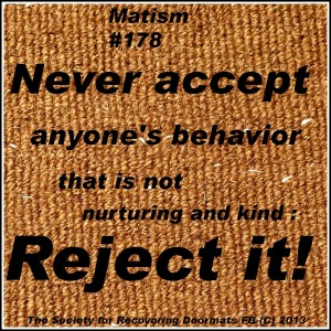 rejectitdownload.jpg plain doormat
