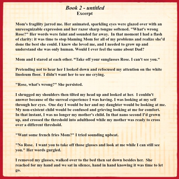 Excerpt for Book 2