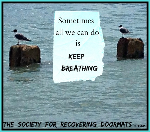 keep-breathing